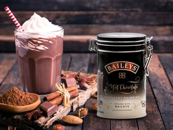 Baileys Varm Kakaopulver