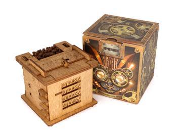 iDventure The Cluebox