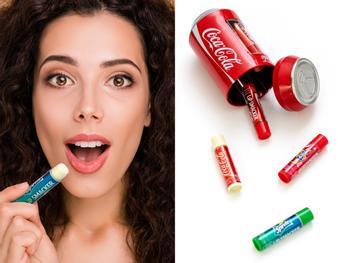 Lip Smacker Coca Cola Læbepomade 6-pak