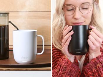 Ember Mug² XL Smart Krus