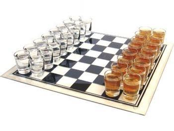 Drikkeskak